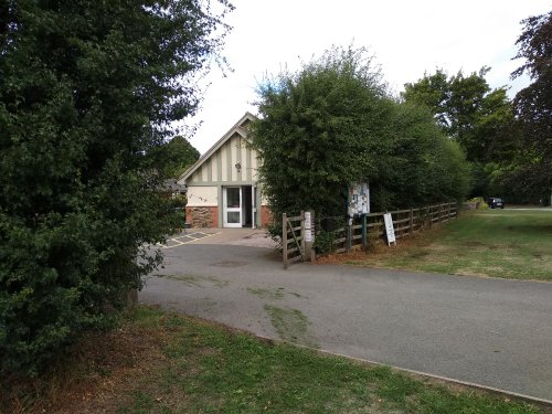 Woodhouse Community Hall