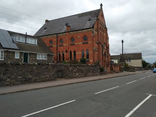 Methodist Church Premises